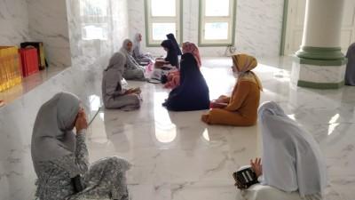 Ujian Tahfid Terbuka dan Wisuda Quran Angkatan I tahun 2020/2021